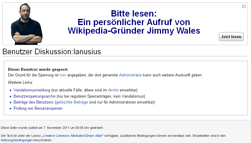 Jimmy Wales über Ianusius.PNG