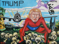 "Matthias Laurenz Gräff. ""Trump. The Killing Machine"".png"