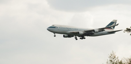 Cathay Pacific Cargo Boeing 747.jpg