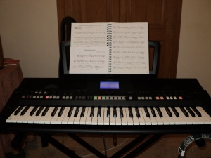Yamaha Psr E  Keyboard Piano Price In Nepal