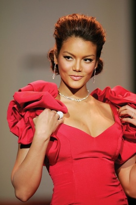Zuleyka Rivera, The Heart Truth's Red Dress Collection 2007.jpg